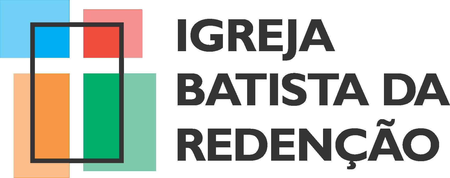 Logomarca Igreja Batista Redenção